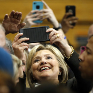 Study Shows Online Clinton Campaign 'Has Almost Entirely Bypassed the News Media'
