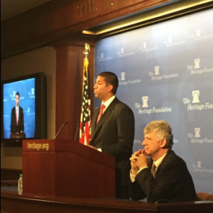 One Year After Net Neutrality, FCC Commissioner Calls Rules 'a Dud'