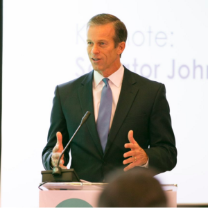 Thune Announces Return of Bill to Free Up Airwaves for Wireless