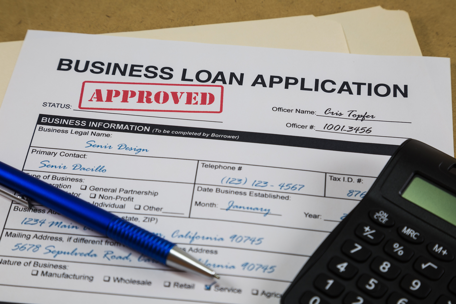Advocates Small Businesses Need Protection Against