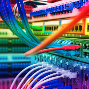 Virus Highlights the Shortcomings of America's Digital Infrastructure