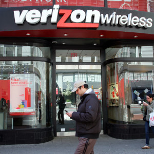 Verizon Brings 5G into the Real World