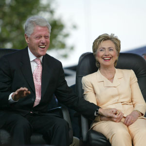 Rethinking the Role of a First Spouse