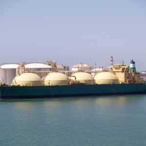 U.S. LNG Exports to Lithuania A Chink in Russia's Eastern European Energy Dominance