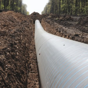 Obscure Taxpayer-Funded Program Bankrolls Anti-Pipeline Activists