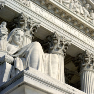 Supreme Court Petitioned in Forced Union Dues Case
