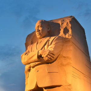 The Death of Martin Luther King Jr. and the End of Patriotism