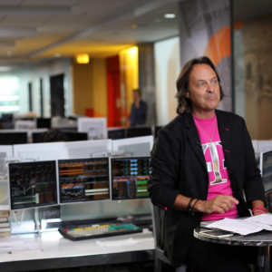 As T-Mobile Rises, Questions Emerge Over Treatment of Workers, Consumers