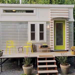 Does Trendy Tiny Houses Plan Pit Millennials Against DCs Poor