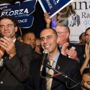 Pioneering Latino Politics in Rhode Island Previews U.S. 'Hispanicization'