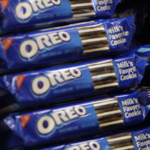 Cookie Monster: Trump, Clinton, Sanders Join in Vilifying Oreos