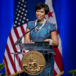 Muriel Bowser, Third Way Democrat?