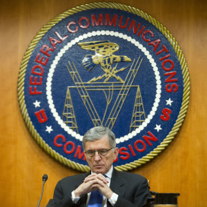 FCC Set-Top Box Proposal Channels Two Ways of Reporting on the Issue