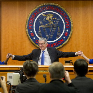 Appeals Court Upholds FCC's Net Neutrality Order