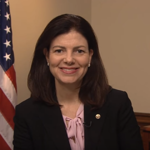Ayotte Focuses on Opioid Bill in Weekly Republican Address