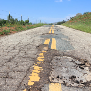 The Infrastructure Challenge — How Do You Do Big Things in an Election Year?
