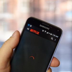 How Netflix Could Find Itself in Court Over Throttling