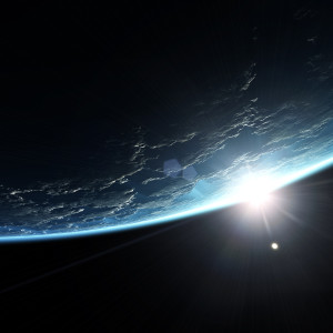 The Democratization of Space
