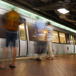 Maryland Congressional Candidates Pitch Metro Fixes, Praise New CEO