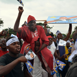 DRC Dictator Cracks Down on Demonstrators Calling for Democratic Elections