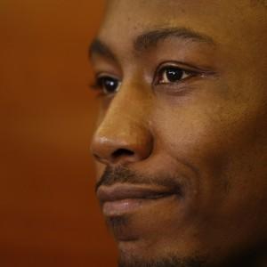 NFL Wide Receiver Inspires Senators With Call for Mental Health Reform