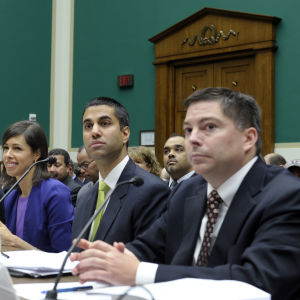 FCC Commissioners Slam Late Friday Report on Video Market as Agency Mulls New Rules