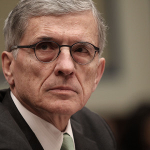 Wheeler Dissmisses Criticism of Cable Lobby and Fellow FCC Commissioners