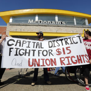 Which City Will Actually Get the $15 Minimum Wage First?