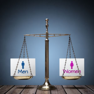 Are Women Paid Less Than Men?