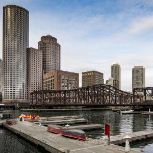 Verizon to Invest $300 Million Replacing Copper Network with Fiber in Boston
