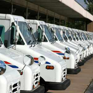 Decades-Old Loophole Lets Postal Service Escape the Law