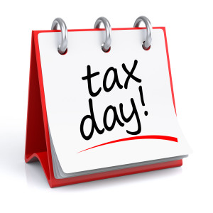This Tax Day, Lower Rates and Simplify the Code