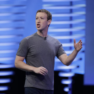 Black Media Say Facebook Should be Regulated