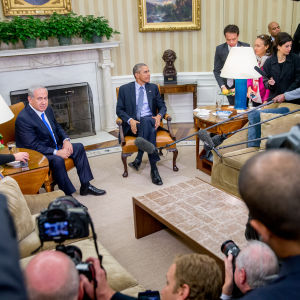 Restoring U.S. Influence in the Middle East