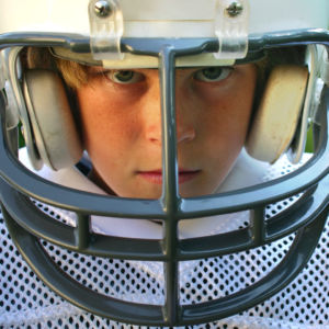 Congress Called to Tackle Concussions in Youth Sports