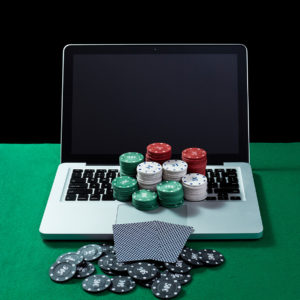 Troubling News From Abroad for Fledgling Online Gaming Markets in U.S.
