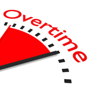 50 Business Groups Sue Feds Over Upcoming Overtime Rule