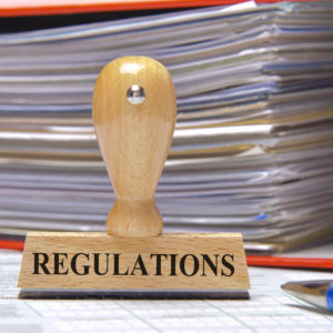 Striking a Balance Between Small Businesses and Regulations