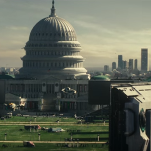 Ahead of Summer Sci-Fi Movies, Policy Wonks Space Out in D.C.