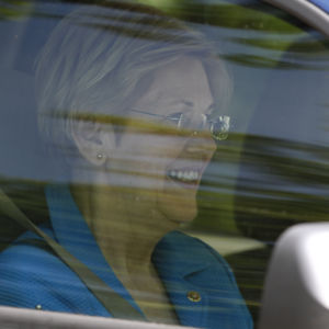 The Washington Post Puts Warren's Campaign On Death Watch