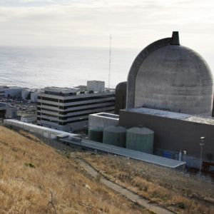 Diablo Canyon Nuclear Power Plant Closure Shows California Betting on Batteries for Green Energy Future