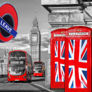 Brexit's Long Shadow Over the U.S. Election
