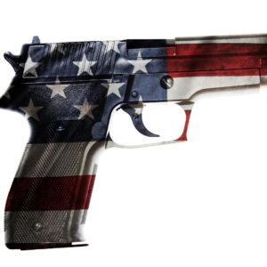 Restricting Guns Won't Solve Gun Violence