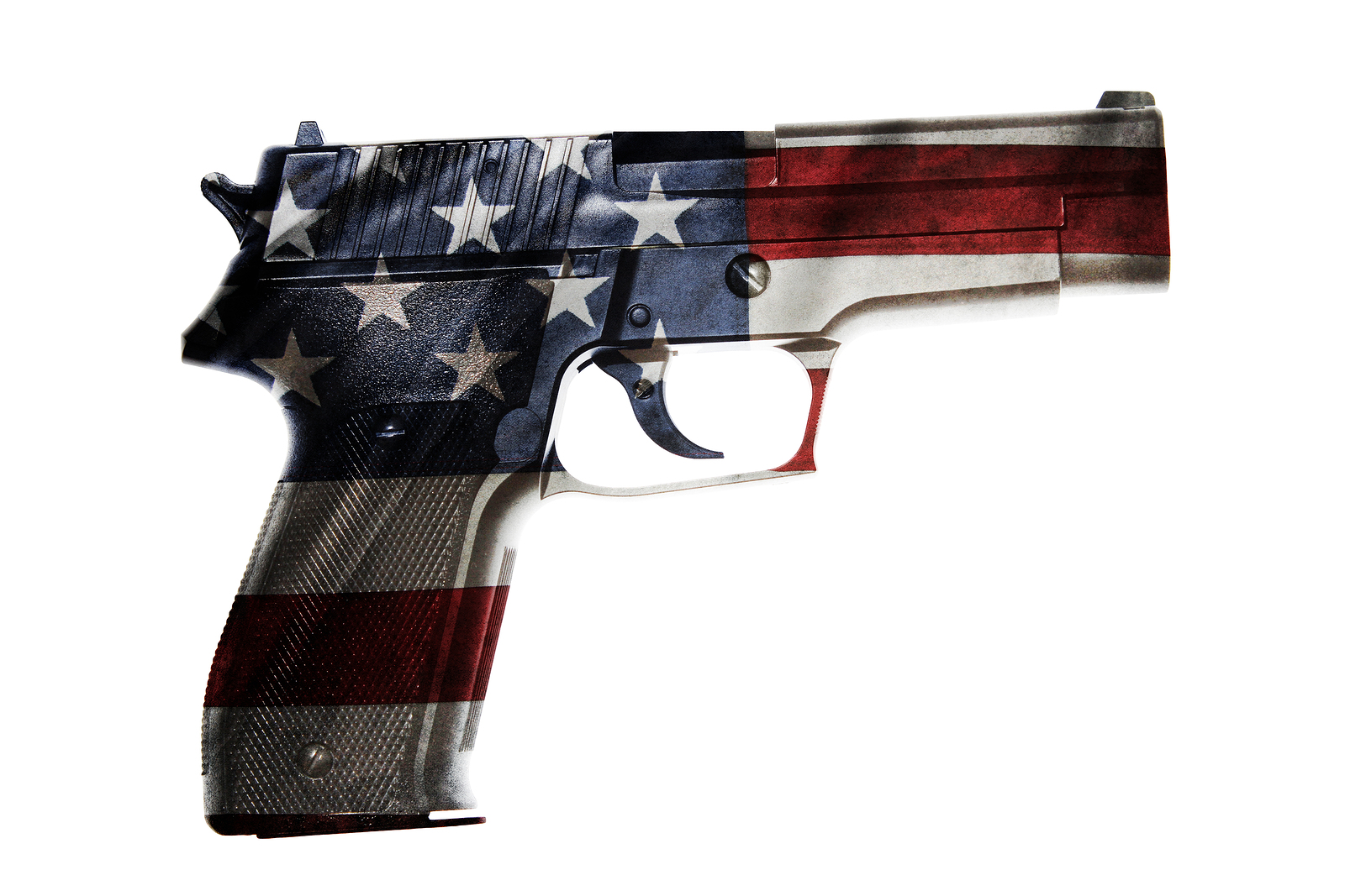 an argument that americans should be allowed to carry guns Here's the problem with that argument: you're prejudiced against guns and the people who carry states should not be allowed to deny american citizens.