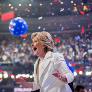 Can Clinton Really Win Over Republicans and Sanders Supporters?