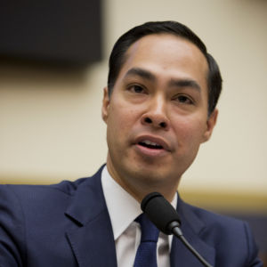 Castro: There's 'Not Nearly Enough' Being Done to Fight Lead Poisoning