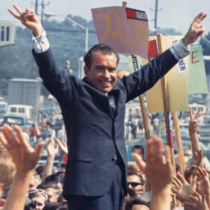 What Did Nixon Do 50 Years Ago that Still Haunts Us Today? It's Not Watergate