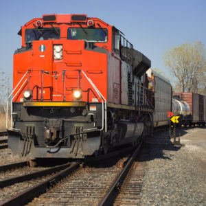 Industry and Labor Unite Against Major Railway Reg