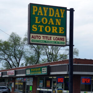 New Operation Chokepoint Docs Show FDIC Pushed Banks to Drop Payday Lenders
