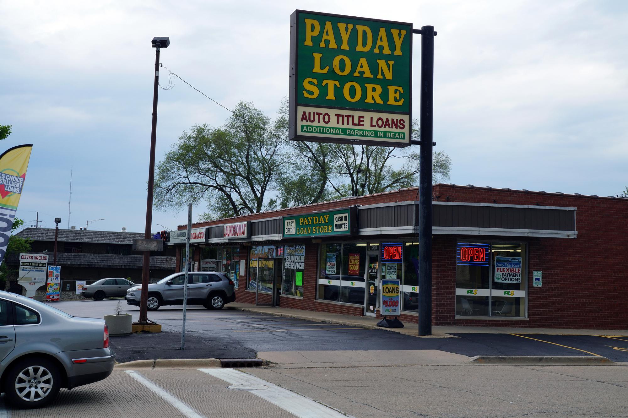 Cash loan store loves park il photo 2